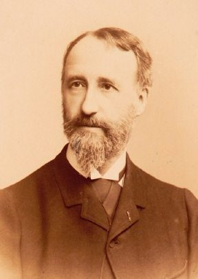 François-Clément Théodore Dubois (24 August 1837 – 11 June 1924) was a French composer and organist.