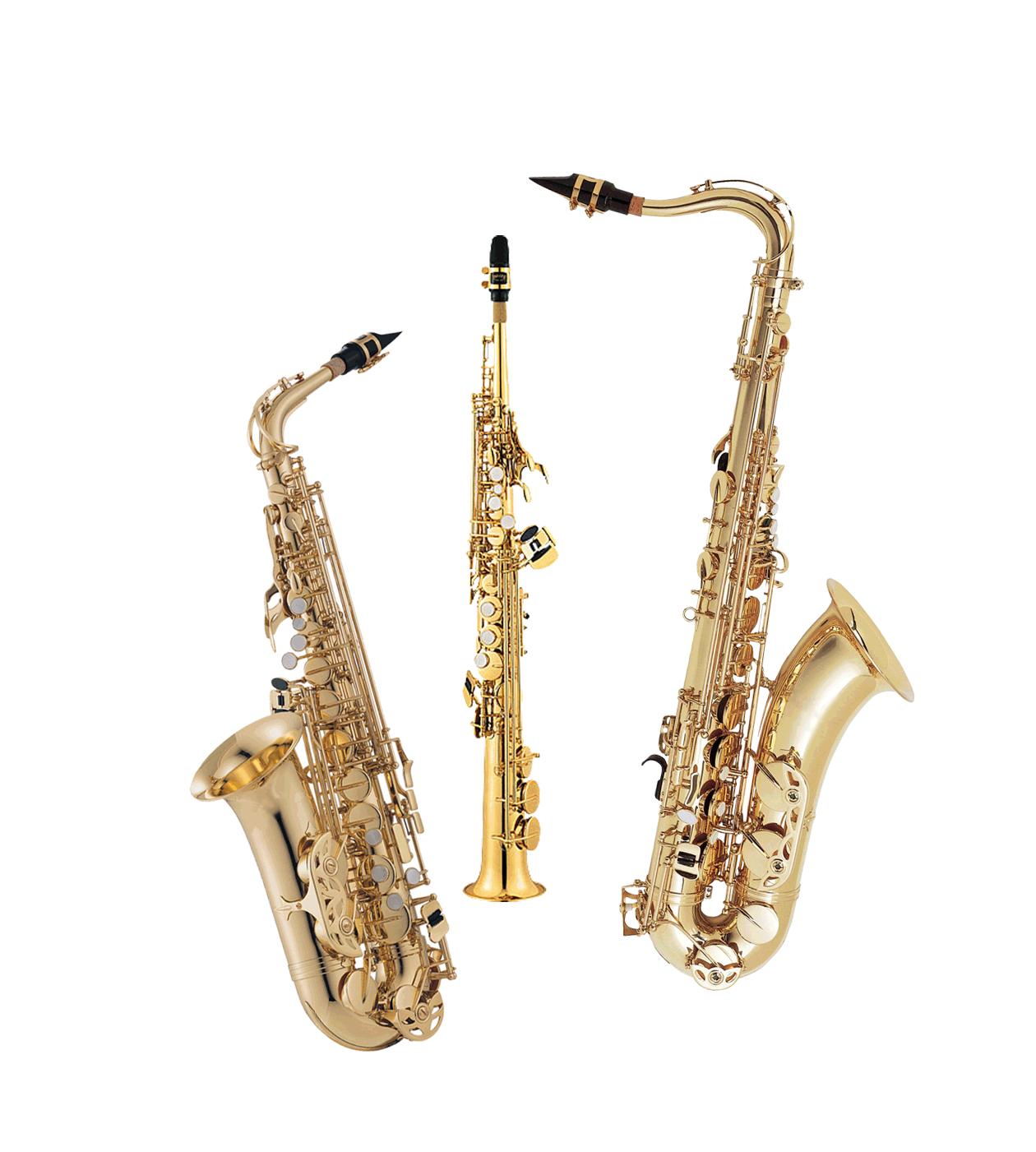 Sax Trio Sheet Music - Classical Saxophone trio arrangements