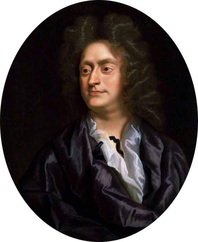 Image of Henry Purcell composer of Introduction and Rondeau from Abdelazer